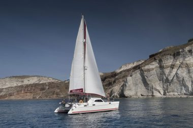 Private Cruise – Catamaran