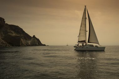 Semi Private Sunset Cruise – Catamaran